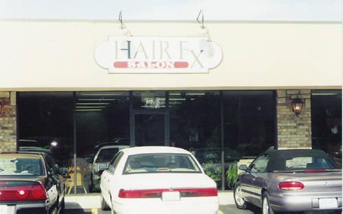 Hair Fx Salon