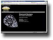 Diamond Designs Jewelry